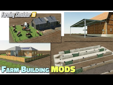 Small Bunker Silo Set v1.0.0.0
