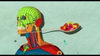 Cómo el azúcar afecta al cerebro