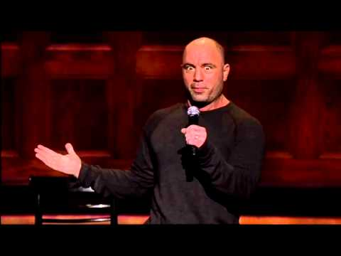 NEW 2013 Joe Rogan On Sarah Palin - Live From the Tabarnacle Clip