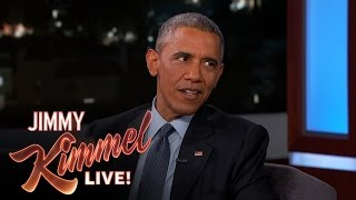 President Barack Obama Hasn't Called Kanye