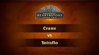 Crane vs Yoitsflo, game 1