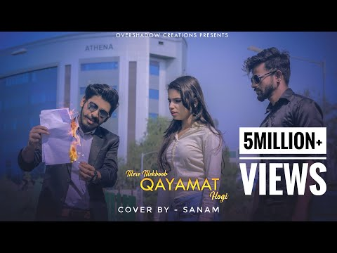 Video Mere Mehboob Qayamat Hogi | Sanam | Kapil | Shristi | Mehran | Kishore Kumar download in MP3, 3GP, MP4, WEBM, AVI, FLV January 2017