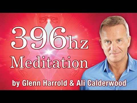 Video of 396 Solfeggio by Glenn Harrold