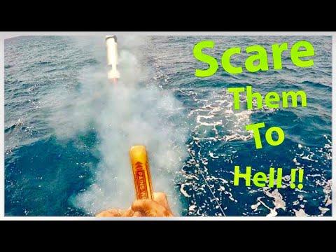 Scare Hell Out of Those Pirates, Reef Hooks, Scuppers...  Vid28 Patrick Childress Sailing_A héten feltöltött legjobb vitorlázás videók
