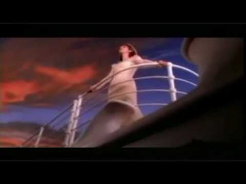 Celine Dion - My Heart Will Go On (Music Video)