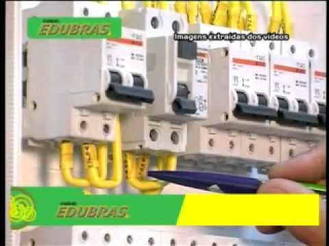 Curso de Instalações Eléctricas