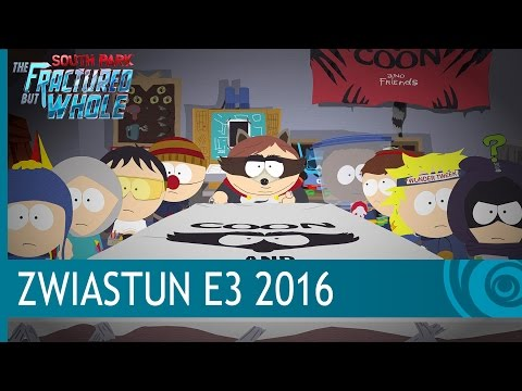 South Park: The Fractured But Whole #2