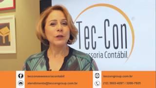 A especialista e diretora da Tec Con, Eliane Maia, falará no vídeo desta semana sobre custo variável, custo fixo, margem de contribuição e ponto de equilíbrio.Não perca!