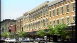 TITLE -- Pride and Progress in Tiffin, Ohio SUBJECT -- Tiffin (Ohio) ; Tiffin (Ohio)-History TIME PERIOD -- 1989 PLACE -- Tiffin,...