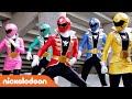 Power Rangers Super Megaforce | Official Theme Song | Nick