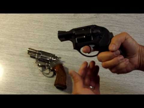 Carrying Concealed Weapons CCW Personal Protection Firearms