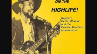 Video Na Kwa Echeki - Dr. Sir Warrior and the Oriental Brothers International MP3, 3GP, MP4, WEBM, AVI, FLV Agustus 2019