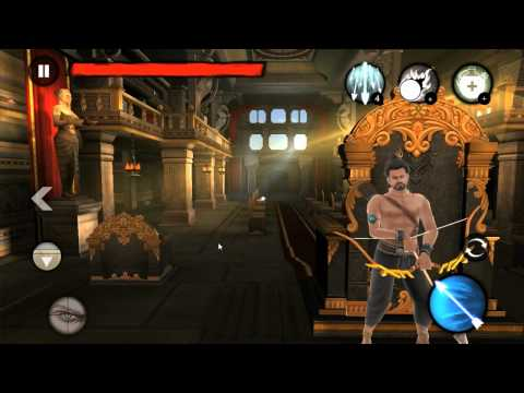 Video of Kochadaiiyaan:Reign of Arrows