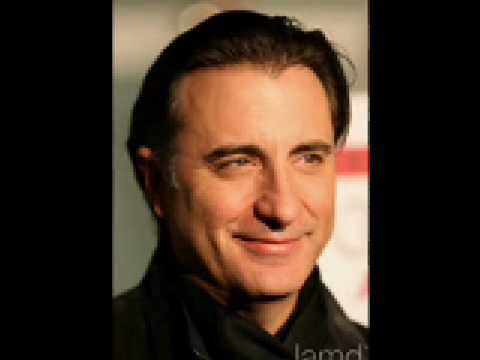 ANDY GARCIA  THE BEST