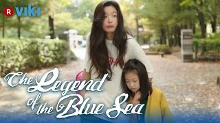 Video The Legend of the Blue Sea - EP 3   Jun Ji Hyun Mugging a Kid MP3, 3GP, MP4, WEBM, AVI, FLV Agustus 2019