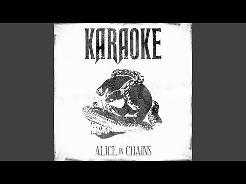 Man in the Box (Karaoke Version) (Originally Performed By Alice in Chains)