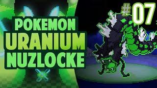 RETURNING POKEMON!!   Pokemon Uranium Nuzlocke (Episode 7) by Tyranitar Tube