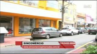SINCOMERCIO - Semana 35/2016