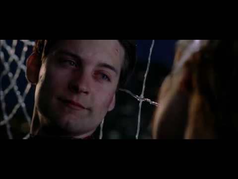Deleted Spider-Man SEX Scene (Parody)