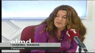 Federico Jiménez Losantos entrevista a Maribel Maseda