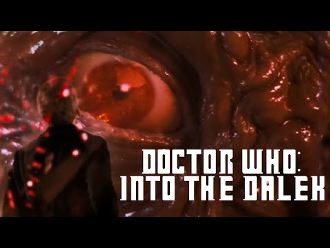Who - MrTARDIS shrinks himself to take a in-depth look at the latest Dalek story. More info on 'Meatspace' can be found here; https://www.youtube.com/watch?v=c90J9jSfpvE The four character's Facebook...