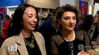 nZa - Ekspozita - Klithma e heshtjes së gruas - nga Shqipe Kamberi dhe Mjellma Goranci - 08.12.2018