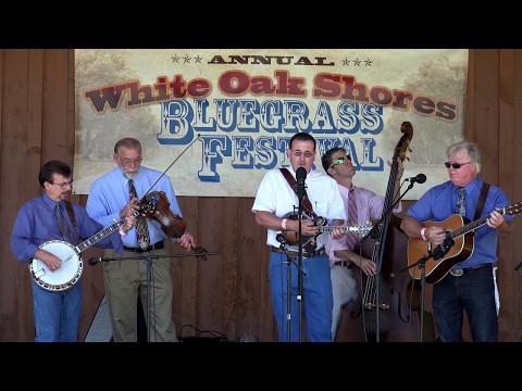 Ted Jones & The Tarheel Boys - Full Set