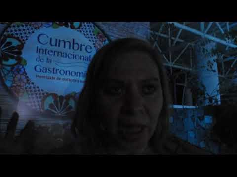 Entrevista a Gloria Cano Secretaria de Turismo de Léon