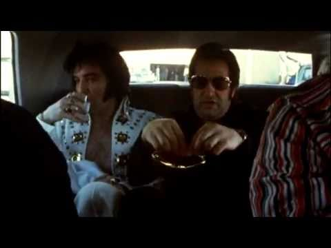 Elvis - What can you possibly say about this one? Watch and enjoy! :)