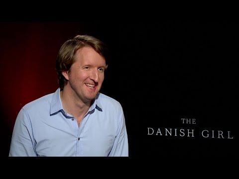 'The Danish Girl': Tom Hooper Addresses Eddie Redmayne's Casting Backlash
