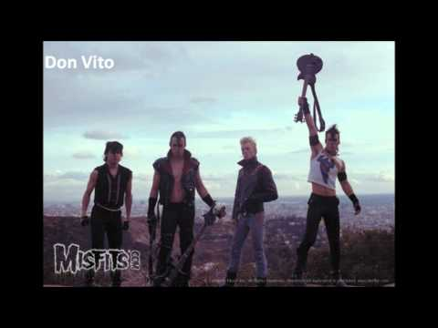 Tekst piosenki Misfits - Hellhound po polsku