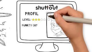 Doodle video dla Shuttout