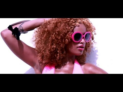 Sharon Doorson - Fail In Love (Official Music Video)