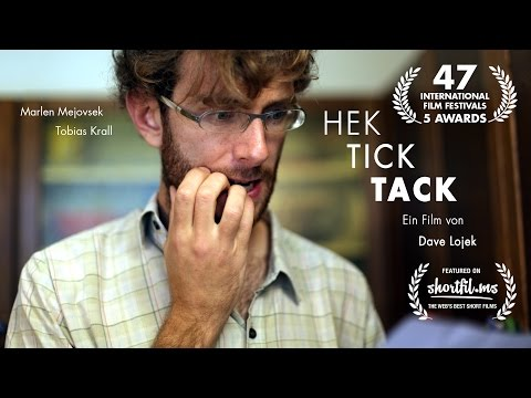 HEK TICK TACK short film