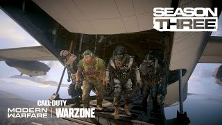 Video Call of Duty®: Modern Warfare® & Warzone - Season 3 Trailer download in MP3, 3GP, MP4, WEBM, AVI, FLV January 2017