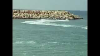 10. KAINE JET SKI LIBAN SARAFAND 2008