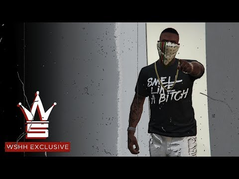 """Offset """"Violation Freestyle"""" (WSHH Exclusive - Official Music Video)"""