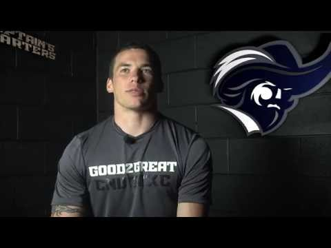 CNU Track and Field: The Transition