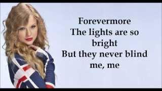 Taylor Swift - Welcome To New York Lyrics