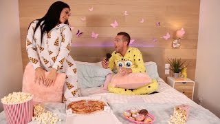 Video La pyjama party de Milla Jasmine et Jeremstar MP3, 3GP, MP4, WEBM, AVI, FLV Oktober 2017