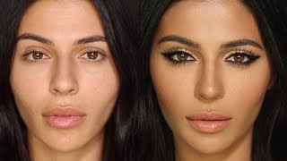 MAKEUP FOR SUMMER: EYELINER AND LASHES by Teni Panosian