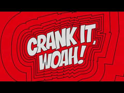 Crank It (Woah!) (2016) (Song) by George Kwali, Kideko, Nadia Rose,  and Sweetie Irie