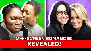 Video Orange Is The New Black: The Real Life Partners Revealed| ⭐OSSA MP3, 3GP, MP4, WEBM, AVI, FLV Mei 2019