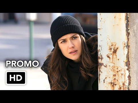 "The Blacklist 7x18 Promo ""Roy Cain"" (HD) Season 7 Episode 18 Promo"