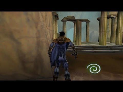 legacy of kain soul reaver 2 dreamcast