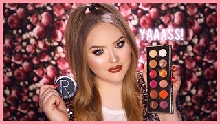 NOVEMBER Hits and Oh God NO's 2016 by Nikkie Tutorials