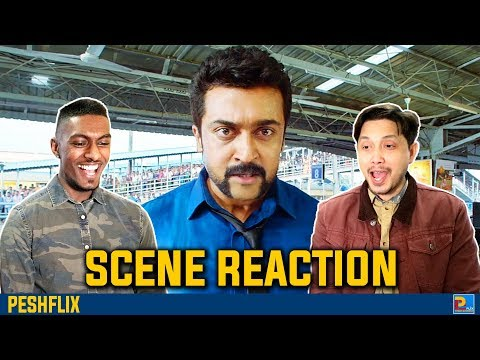 Video Singam 3 Intro Fight Scene Reaction | Suriya | PESHFlix Entertainment download in MP3, 3GP, MP4, WEBM, AVI, FLV January 2017