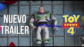 NOTICIA DE ULTIMA HORA NUEVO TRAILER DE TOY STORY 4 POR FIN REVELAN A BETTY