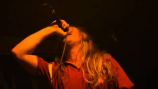 Video PROMETALFEST Special Bruntal city Africa Pub, APATHY AGAIN