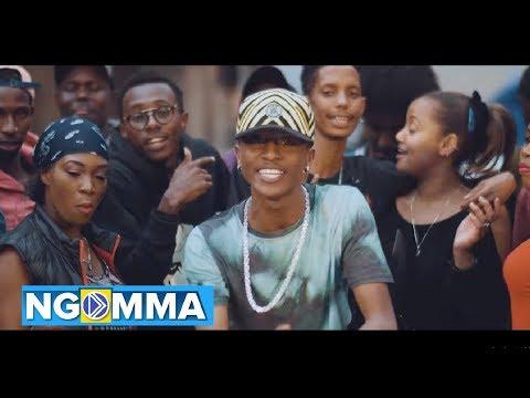 CHUPA KU CHUPA BY THEONLYDELO (OFFICIAL MUSIC VIDEO) sms Skiza 5800275 to 811
